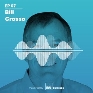 STARTAP – PUT USPEHA: EPIZODA 7 | BILL GROSSO