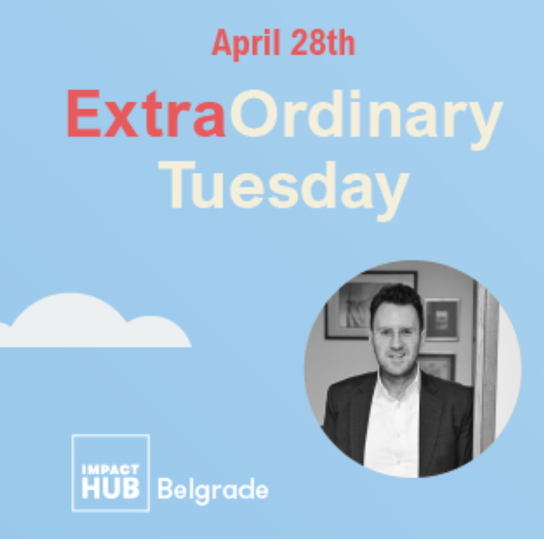 EXTRAORDINARY TUESDAY -EPIZODA 2 | ĐORĐE DAVIDOVIĆ
